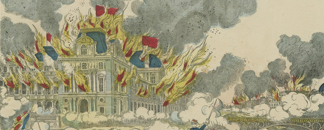 insurrection de paris