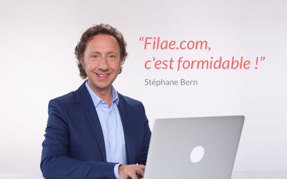 Stephane Bern